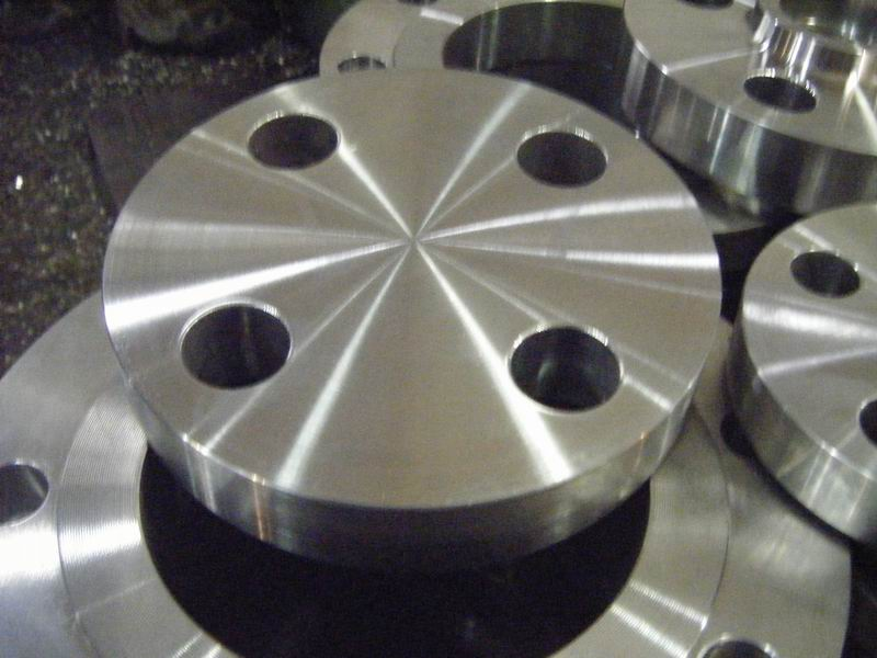 Blind Flange, Blind forged flanges